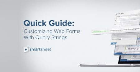 Using Smartsheet Web Forms CMGbaltic websites for construction companies