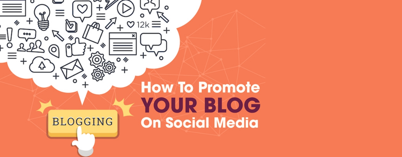 How To Promote Your Blog On Social Media Cmgaltic