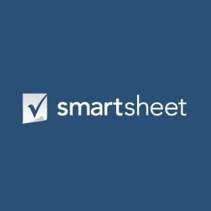 Platform for managing and automating collaborative work Smartsheet CMGbaltic
