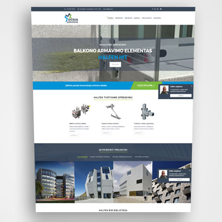 Denia solutions cmgbaltic